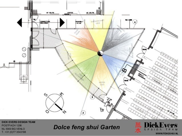 FENGSHUI.NL; 2. DICK EVERS DESIGN ...