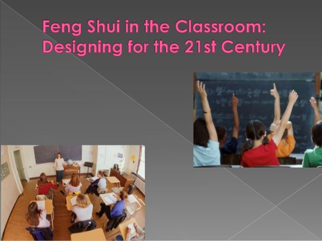 Classroom Furniture Arrangement ~ Feng shui in the classroom designing for st century