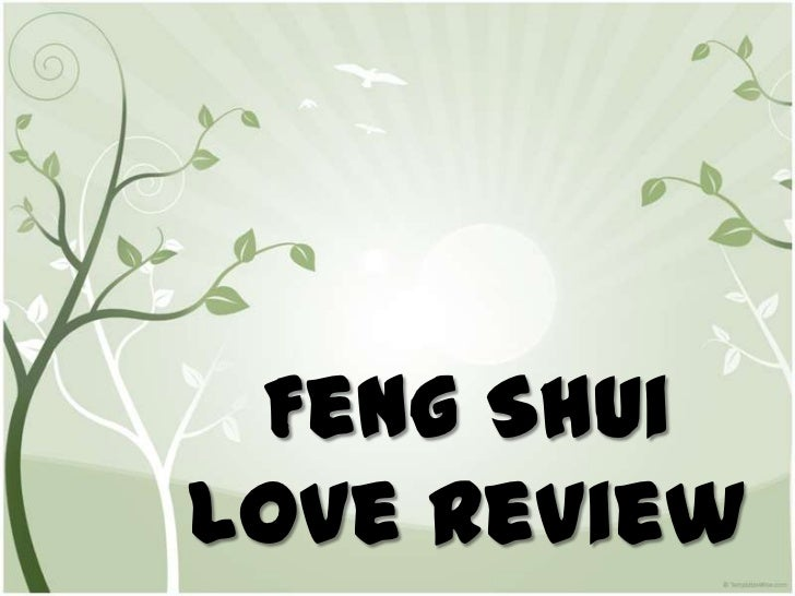 Feng ShuiLove Review