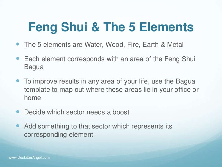 Feng Shui Home Layout Wealth