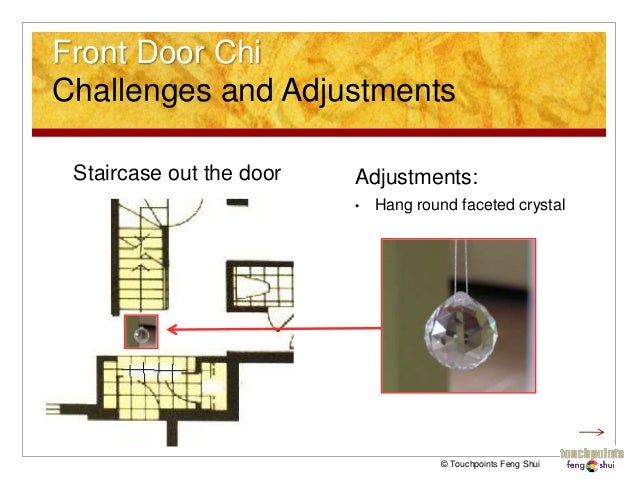 Feng Shui Your Way Into 2015 021015 Handout   Feng Shui Stairs Front Door .