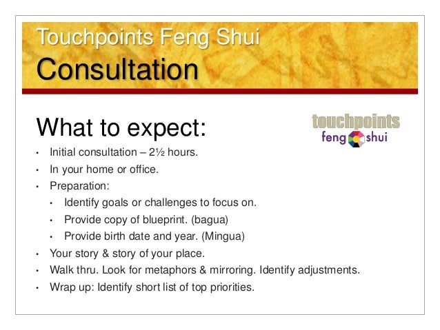 Feng Shui Your Way Into 2015 021015 Handout