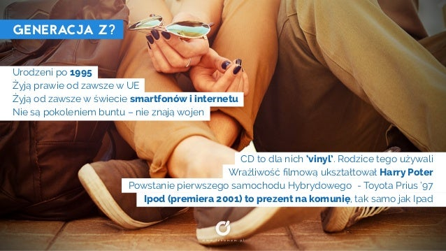#Genz na Twitterze (FENOMEM) Slide 3