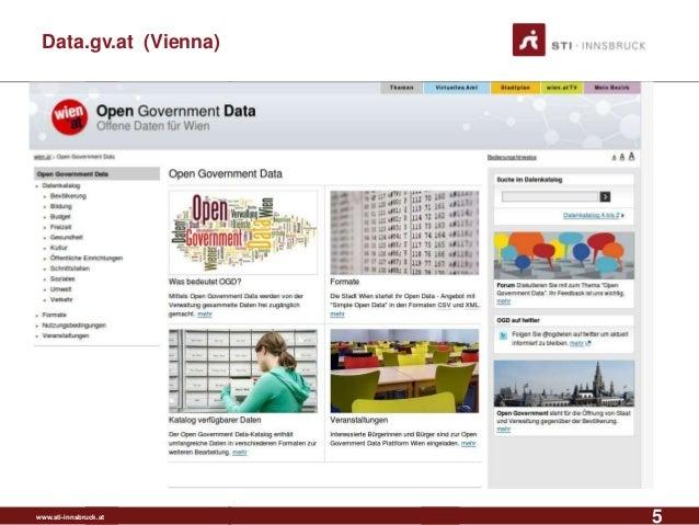 www.sti-innsbruck.at Data.gv.at (Vienna) 5