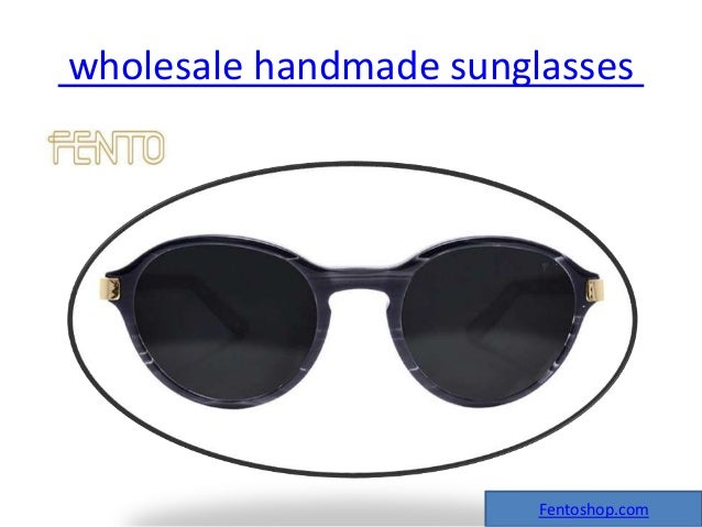 63c86df215f 4 Tips to Pick the Best Wholesale Sunglasses Supplier for Your Busine…