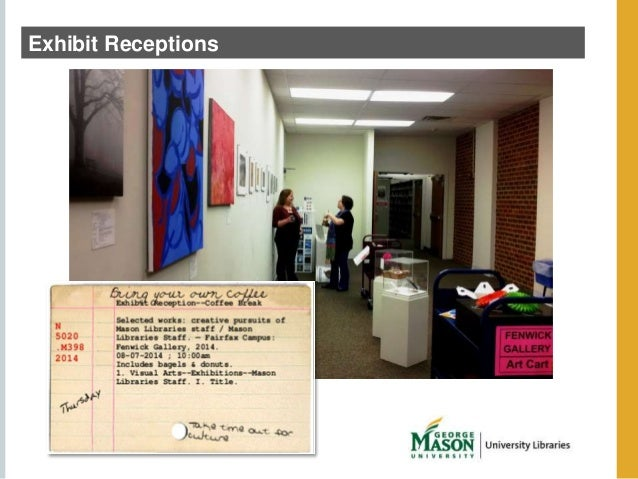 Realized Vision  http://bit.ly/fenwickgalleryplaylist
