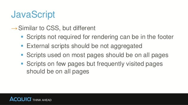Make Your Site Faster: How to Improve Front-End