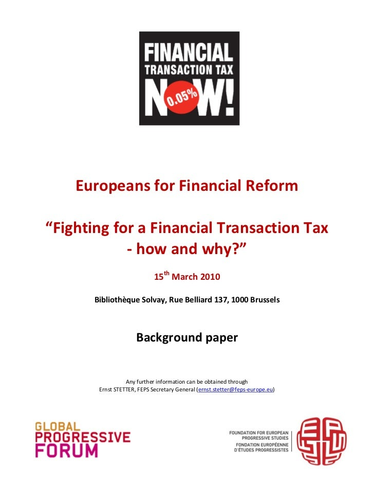 Feps financial transaction_tax_-_background_paper