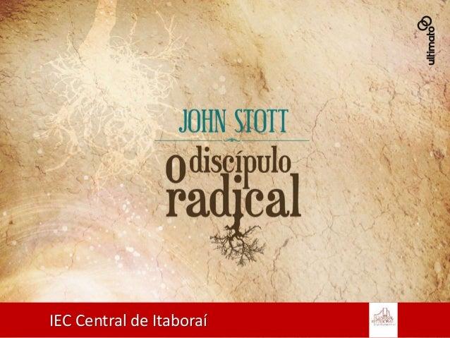 IEC Central de Itaboraí