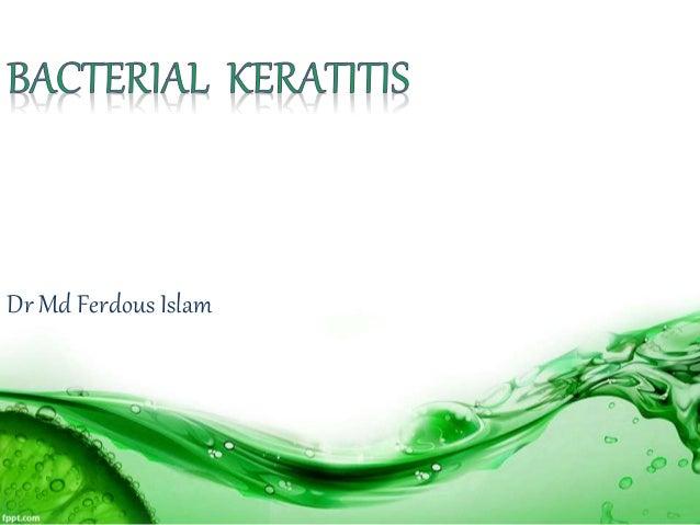 Dr Md Ferdous Islam