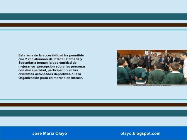 Feria gran canaria accesible - Bolsa de empleo gran canaria ...