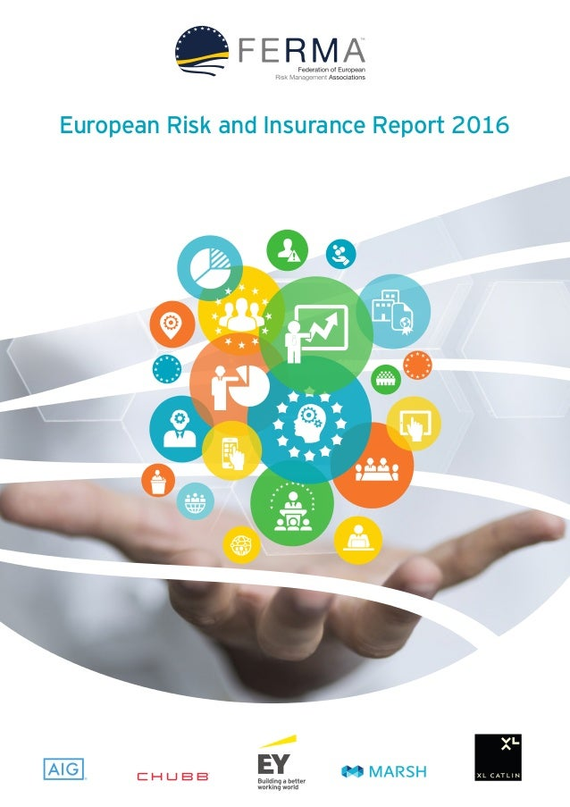 European Risk and Insurance Report 2016