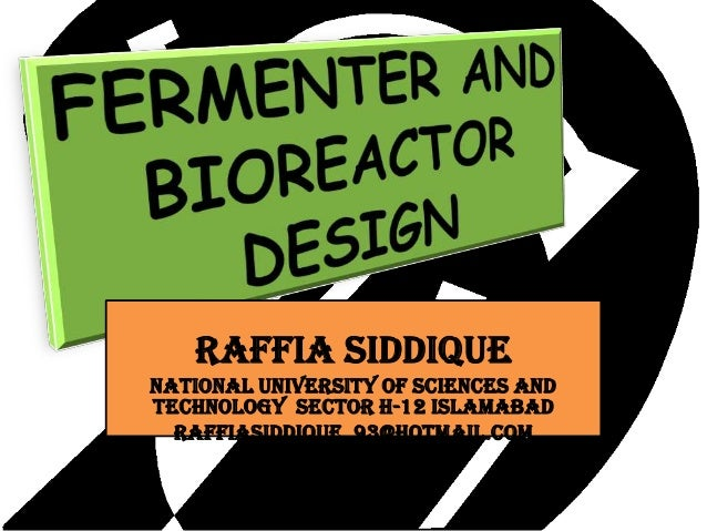 Raffia Siddique National University of Sciences and Technology sector H-12 Islamabad raffiasiddique_93@hotmail.com