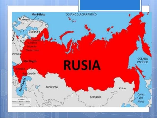 """Resultat d'imatges per a """"paises en frontera con rusia"""""""
