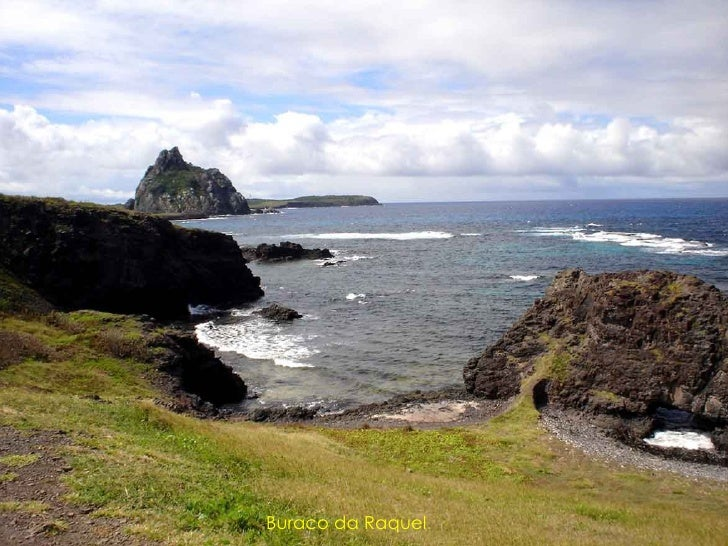 Praia do Cachorro à esquerda e Praia do Meio