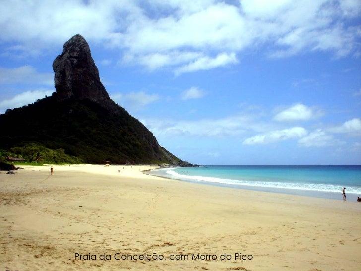 Pôr do sol na Praia do Boldró