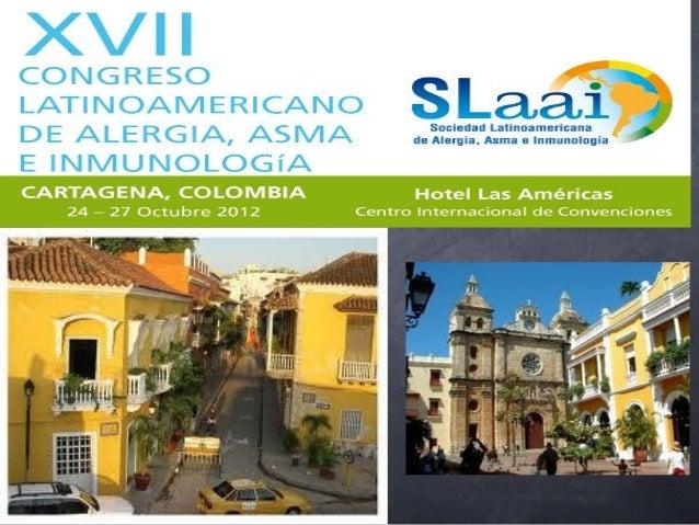 Recomendaciones prácticas para el manejo de la rinitis alérgica     Dr. Fernando Iduñate Palacios             COMPEDIA    ...