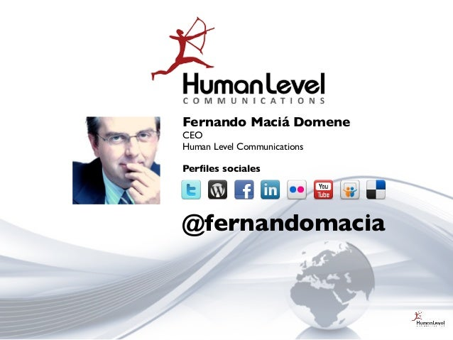 Indusmedia 2012.Posicionamiento internacional en buscadores. Fernando Maciá Slide 2