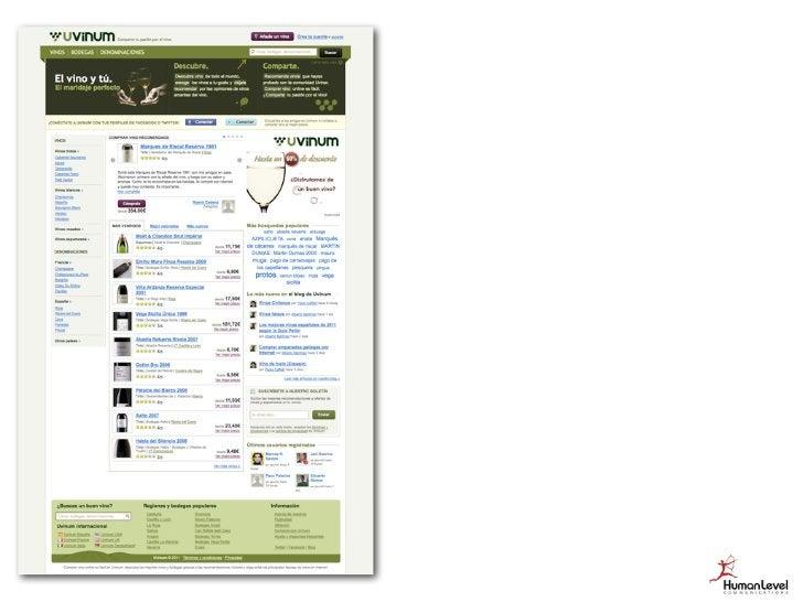 Página Ficha Producto
