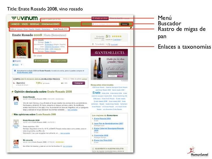 Title: Enate Rosado 2008, vino rosado                                        Menú                                        B...