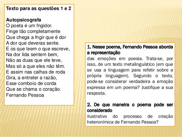Fabuloso Fernando pessoa SX59