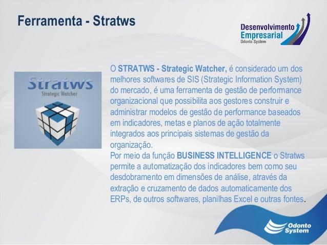 Ferramenta stratws  módulo 01 (indicadores) Slide 2