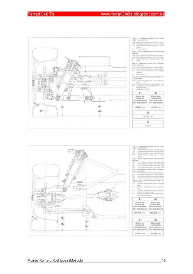 Miraculous Ferrari 348 Ts English Wiring Database Wedabyuccorg