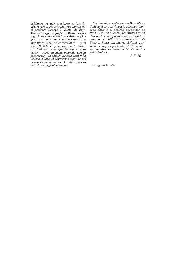 PRÓLOGO A LA TERCERA EDICIÓN Un año y medio pasado en los Es- tados Unidos bajo los auspicios de la Fundación Guggenheim h...