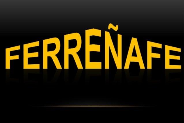 Ferreñafe-USS