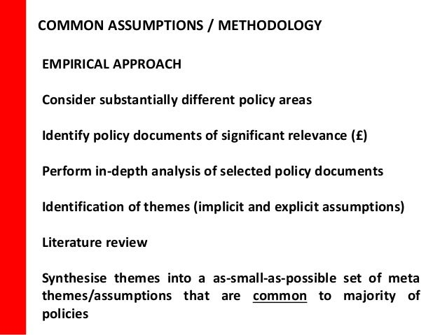 identifying assumptions critical thinking Hidden assumptions a08 inductive reasoning a09 improving critical thinking analogical arguments §1 what is induction.