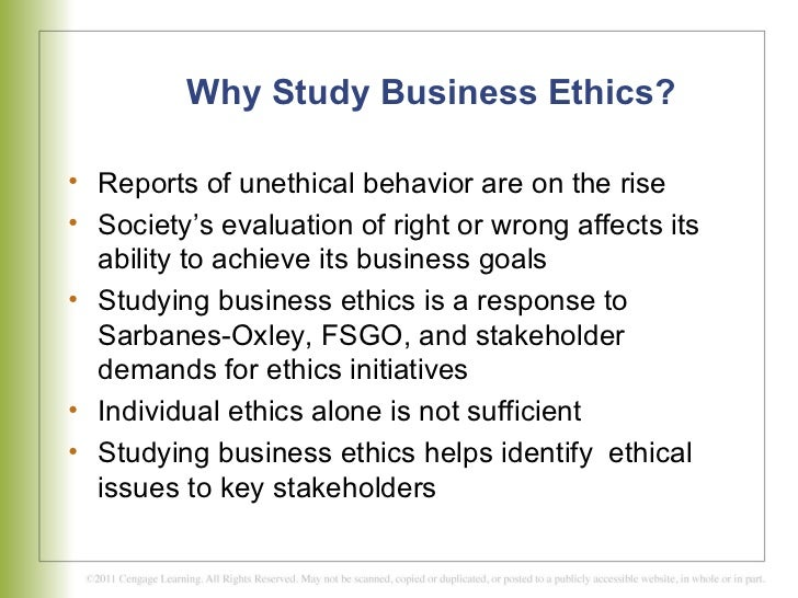 resolving ethical business challenges jerry Legal and ethical issues in food and beverage a how each presents a methodology for resolving ethical issues the student will be able to apply preventative measures to protect the business from the consequences of violations.
