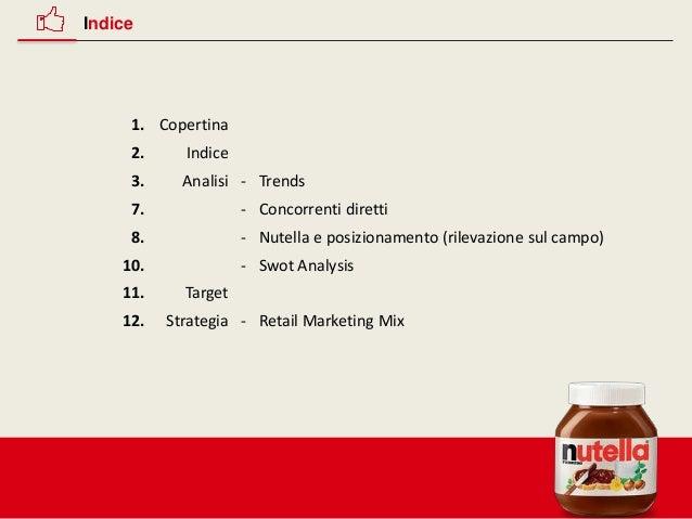 c6bdd9b05d Ferrero Category work Nutella