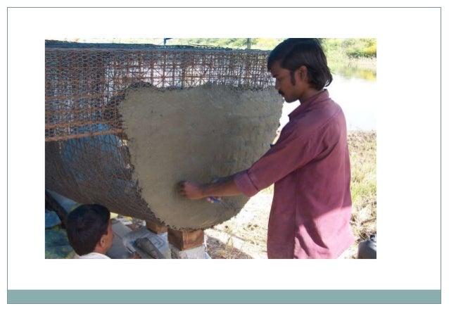 Ferrocrete Material And Construction Methods