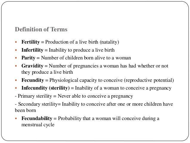Amazing Definition ...