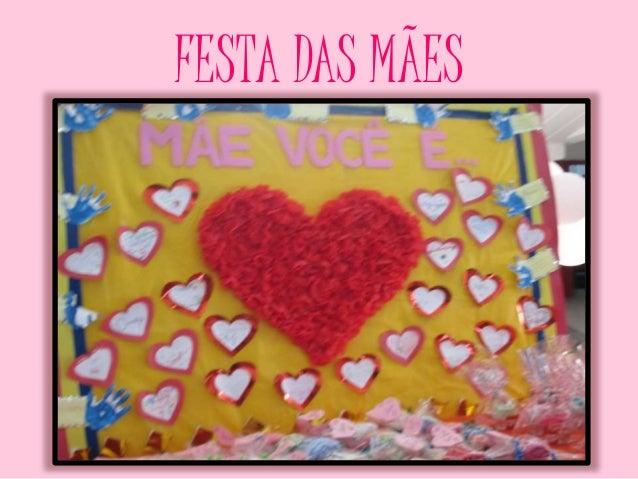 FESTA DAS MÃES