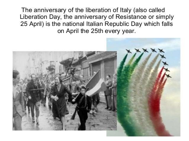 festa della liberazione - photo #24