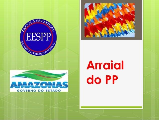 Arraialdo PP