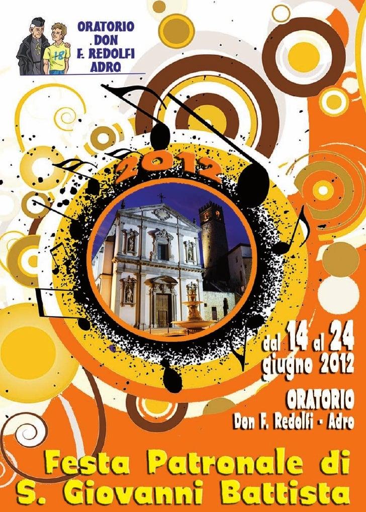 CARRARA S.P.A.Via Provinciale, 1/E - 25030 Adro (Bs) Italy Tel. (39) (030) 7451129 / (030) 7451121 Fax (39) (030) 7453238 ...