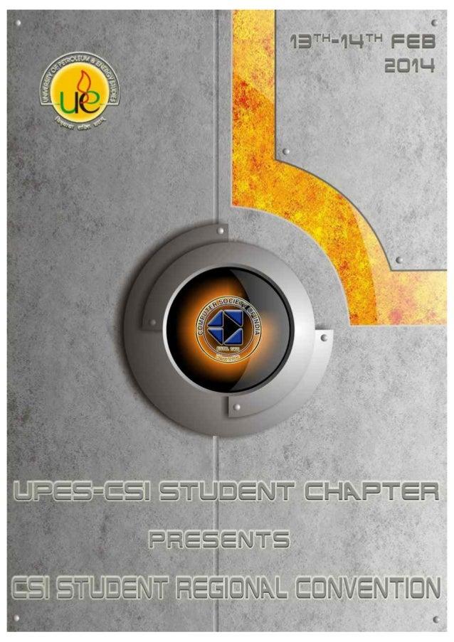 CSI Regional Student Convention