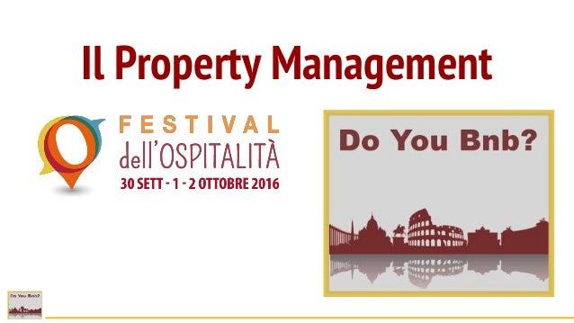 Il Property Management