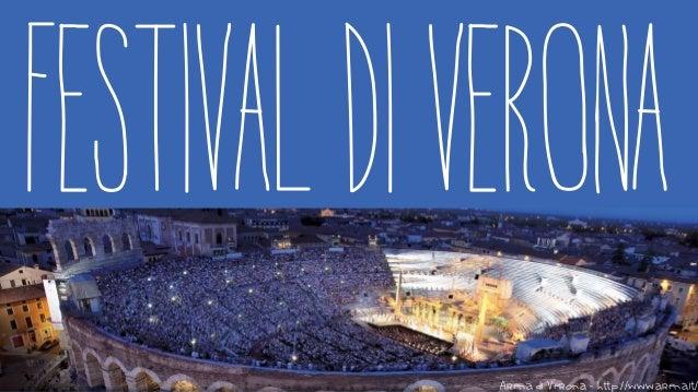 Arena di Verona - http://www.arena.it/