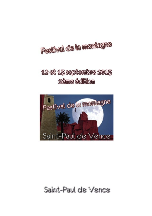 FESTI'SPORTS, Association culturelle pour la promotion de la montagne et organisatrice du Festival de la Montagne de Sai...
