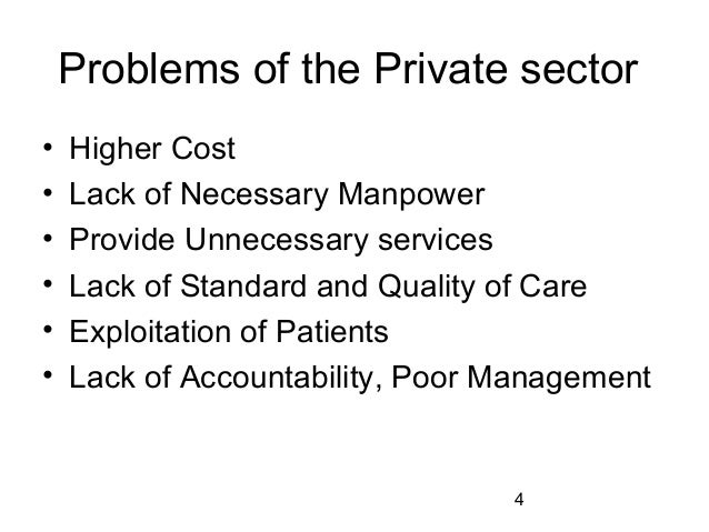 The State of Healthcare Industry in Bangladesh [Part-I]
