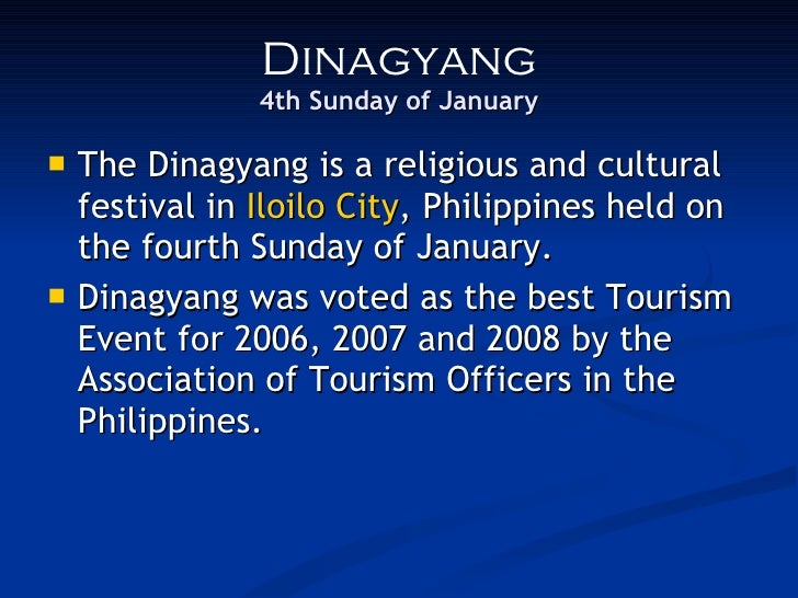 Festivals and fiestas in the philippines dinagyang 7 m4hsunfo