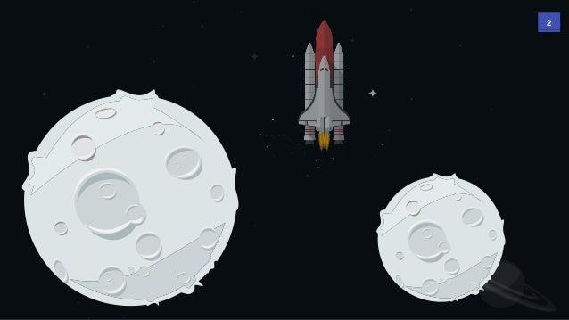 Festiwal SEO 2017 - Damian Sałkowski - Na której planecie wyląduje Google.  Slide 3