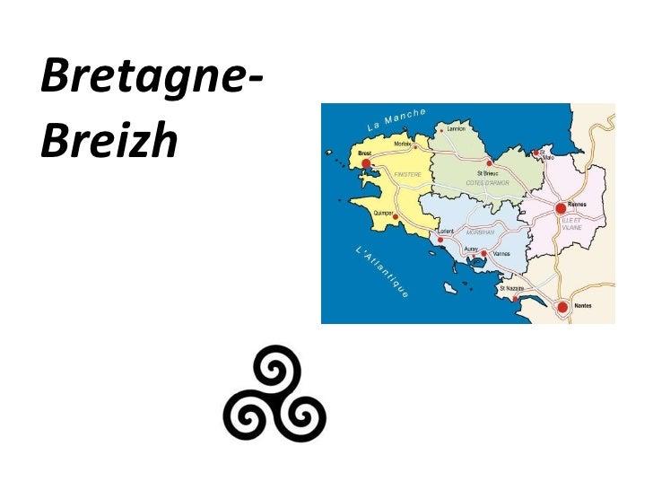 Bretagne-Breizh