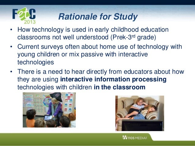 Augmented Reality in the Classroom: Writing Numbers 1 ...  Early Childhood Technology