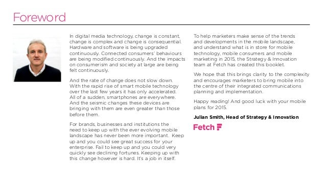 Foreword In digital media technology, change is constant, change is complex and change is consequential. Hardware and soft...