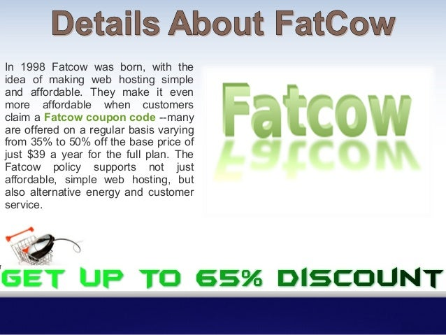 Are you Looking for Hosting Coupons? - Get Up To 65% Discount on Hosting Slide 3