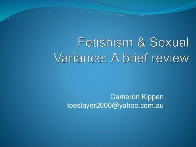 Cameron Kippen toeslayer2000@yahoo.com.au